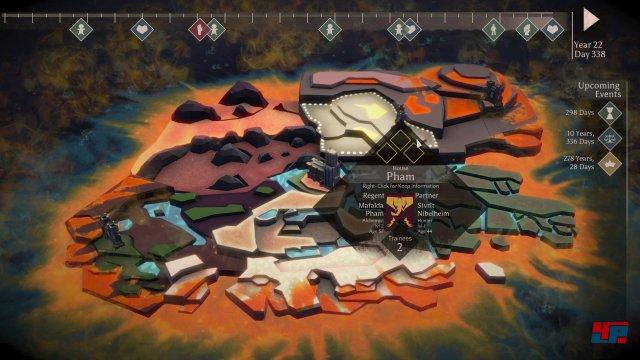 Screenshot - Massive Chalice (PC) 92497759