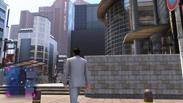 Screenshot - Yakuza 6: The Song of Life (PC)
