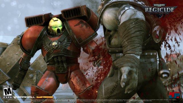 Screenshot - Warhammer 40.000: Regicide (PC) 92504244