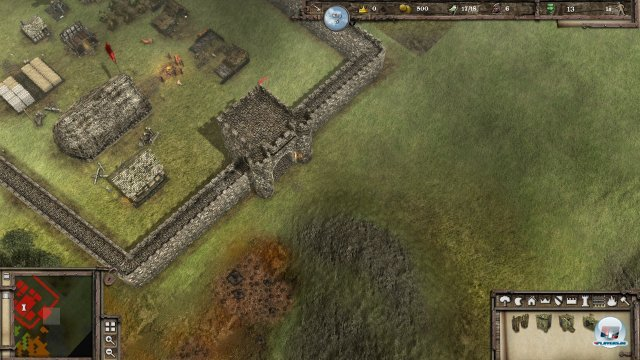 Screenshot - Stronghold 3 (PC) 2283187
