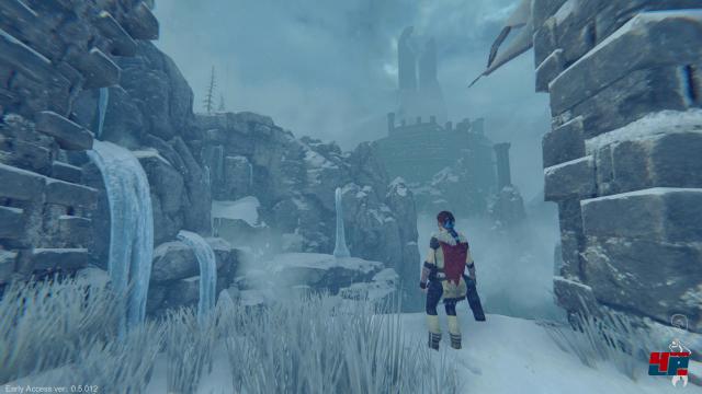 Screenshot - Praey for the Gods (PC) 92582180