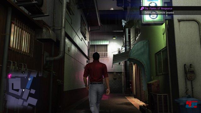 Screenshot - Yakuza 6: The Song of Life (PlayStation4Pro) 92561483