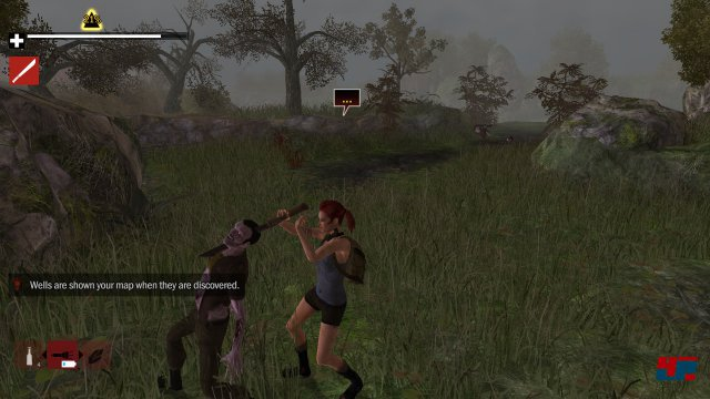Screenshot - How to Survive (PC) 92506113