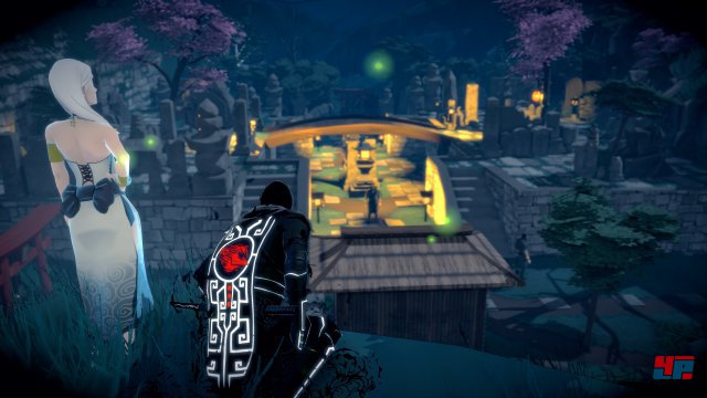 Screenshot - Aragami (Linux) 92524469