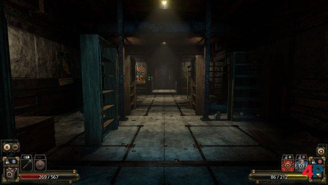 Screenshot - Vaporum: Lockdown (PC) 92624600