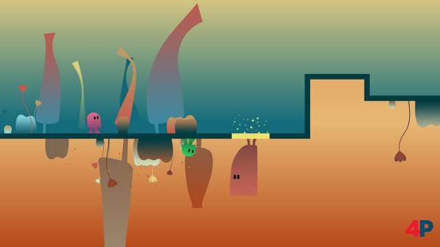 Screenshot - ibb & obb (Switch)