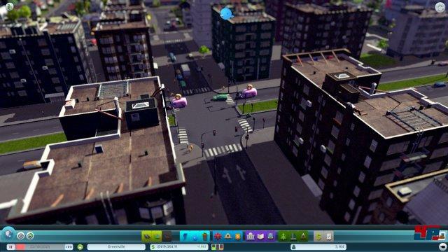 Screenshot - Cities: Skylines (PC) 92491005