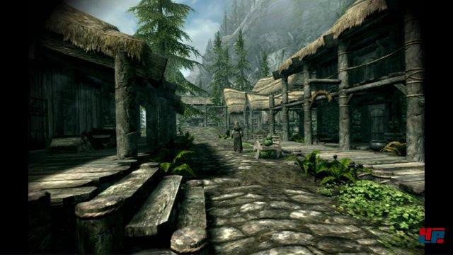 Screenshot - The Elder Scrolls 5: Skyrim VR (HTCVive) 92555835