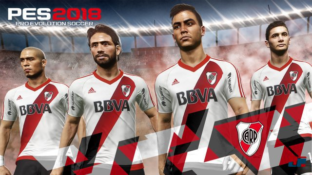 Screenshot - Pro Evolution Soccer 2018 (PC) 92550207