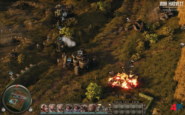 Screenshot - Iron Harvest (PC) 92594298