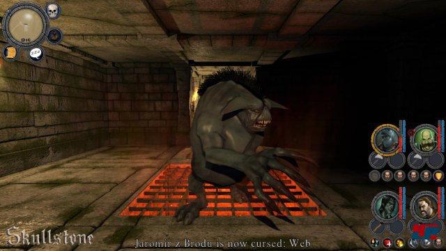 Screenshot - Skullstone (PC) 92544828