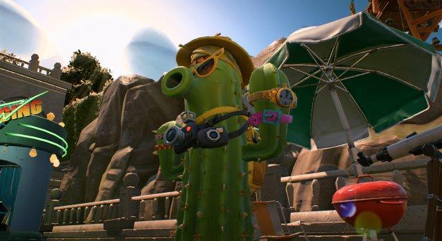 Screenshot - Plants vs. Zombies: Battle for Neighborville (Switch) 92634779