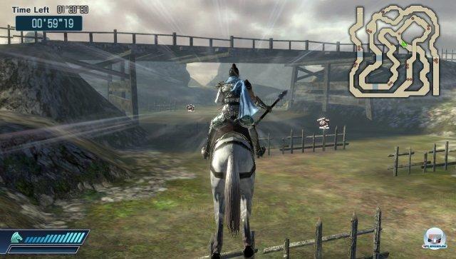 Screenshot - Dynasty Warriors: Next (PS_Vita) 2323762