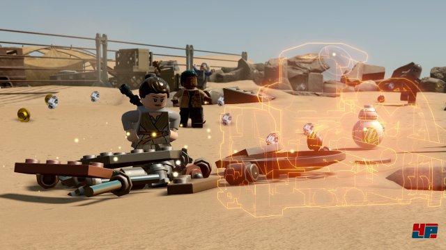 Screenshot - Lego Star Wars: Das Erwachen der Macht (360) 92522785