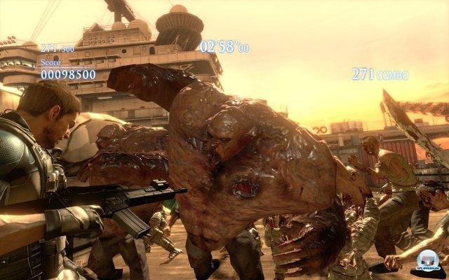 Screenshot - Resident Evil 6 (PC) 92457154