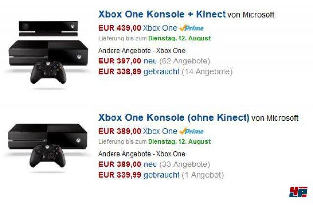 Screenshot - Xbox One (XboxOne) 92487697