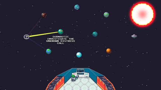 Screenshot - Rogue Star Rescue (PC) 92634240