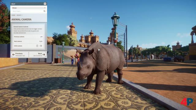 Screenshot - Planet Zoo (PC) 92595451