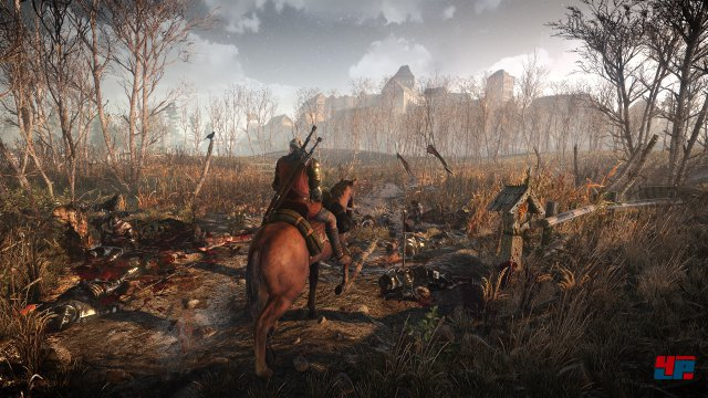 Screenshot - The Witcher 3: Wild Hunt (PC) 92476296