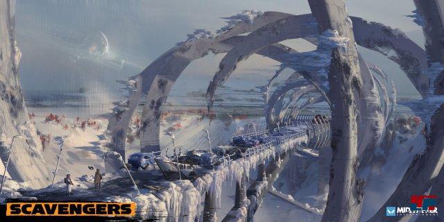 Screenshot - Scavengers (PC) 92561177