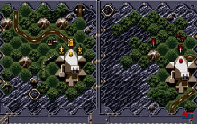 Screenshot - Battle Isle (Oldie) (PC) 92474844