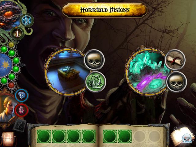 Screenshot - Elder Sign: Omens (iPad) 2313232