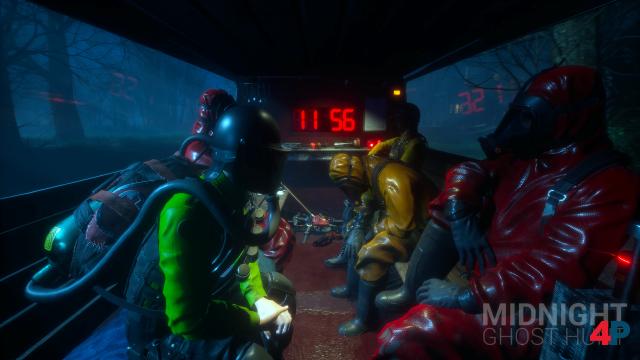 Screenshot - Midnight Ghost Hunt (PC) 92590431