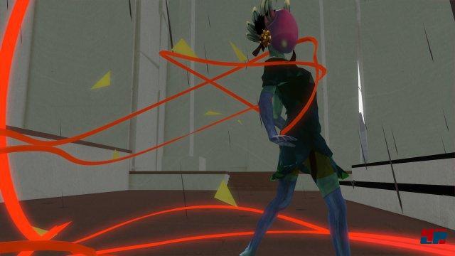 Screenshot - Bound (PS4) 92532066