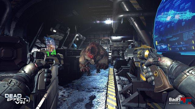 Screenshot - Dead Effect 2 VR (HTCVive) 92553648