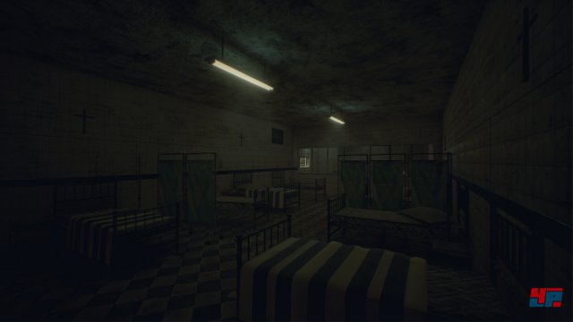 Screenshot - Inmates (PC) 92551366