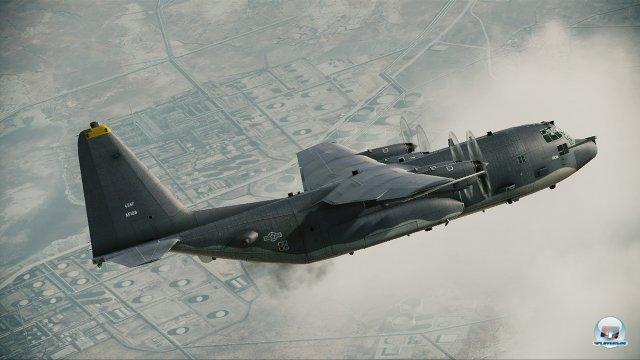 Screenshot - Ace Combat: Assault Horizon (360) 2262132
