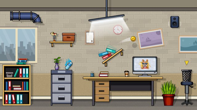 Screenshot - Ball at Work (PC) 92629910