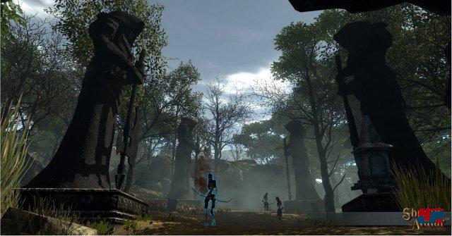 Screenshot - Shroud of the Avatar: Forsaken Virtues (PC) 92495388
