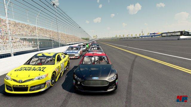 Screenshot - NASCAR '14 (PC) 92478189