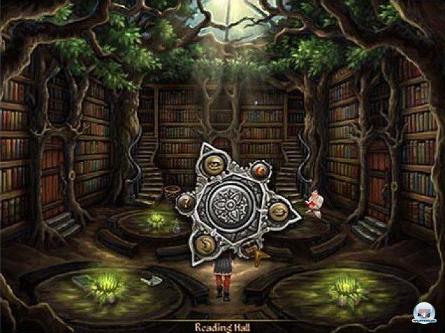 Screenshot - Mage's Initiation (PC)