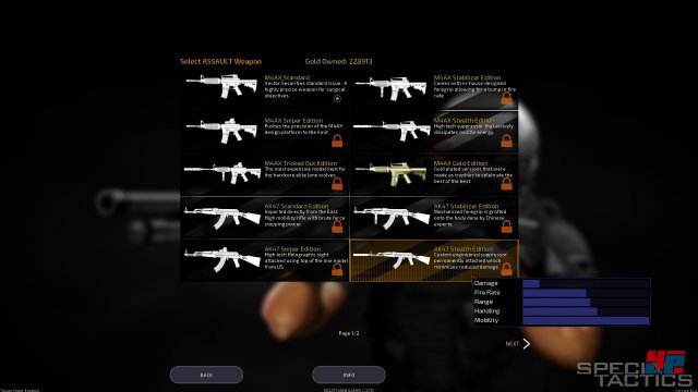 Screenshot - Special Tactics (PC) 92524873