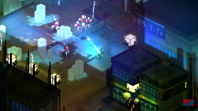 Screenshot - Transistor (PC) 92480317