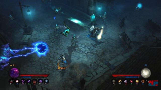 Screenshot - Diablo 3: Reaper of Souls (PlayStation4) 92488874