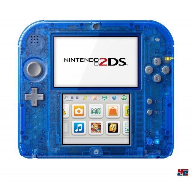 Screenshot - Nintendo 2DS (3DS) 92490793