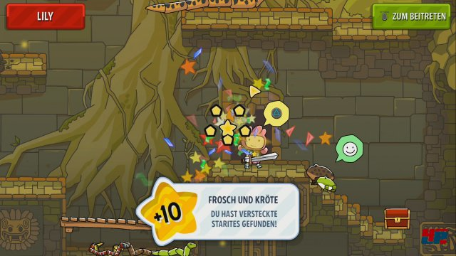 Screenshot - Scribblenauts Showdown (PS4) 92560187