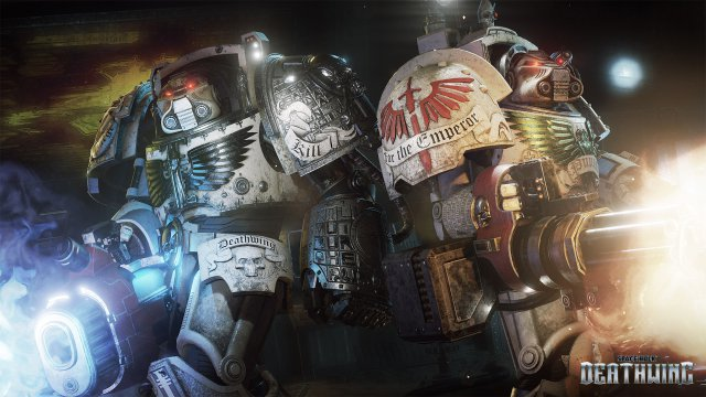 Screenshot - Space Hulk: Deathwing (PC) 92532937