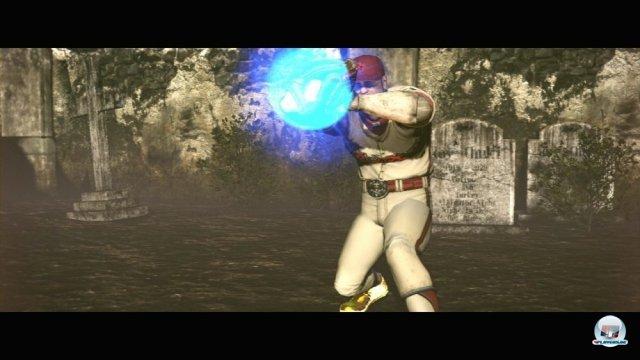 Screenshot - Diabolical Pitch (360) 2343737
