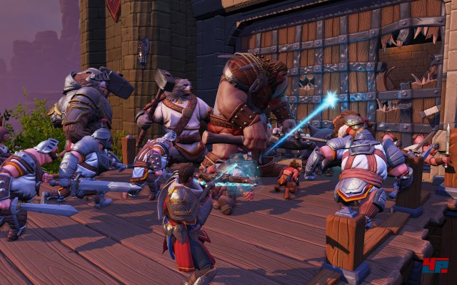 Screenshot - Orcs Must Die! Unchained (PC) 92480436
