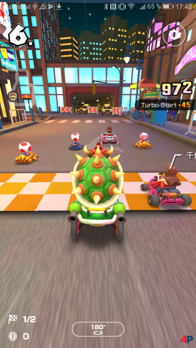 Screenshot - Mario Kart Tour (Android) 92597096