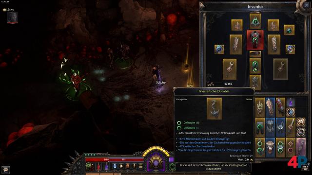 Screenshot - Wolcen: Lords of Mayhem (PC) 92606816