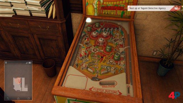 Screenshot - Judgment (PlayStation4Pro) 92590892