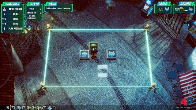 Screenshot - Neon Noodles - Cyberpunk Kitchen Automation (PC) 92601533