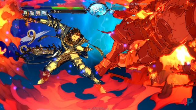 Screenshot - Granblue Fantasy: Versus (PS4) 92610214