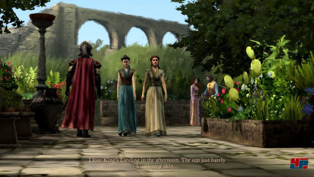 Screenshot - Game of Thrones - Episode 2: The Lost Lords (PC) 92498839