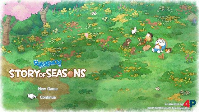 Screenshot - Doraemon Story of Seasons (PC) 92593833
